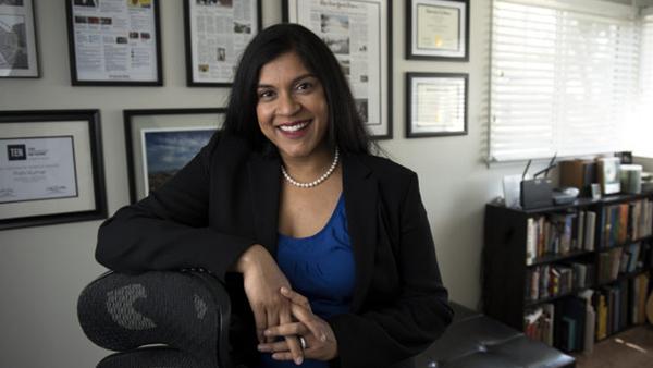 Sona Patel '06
